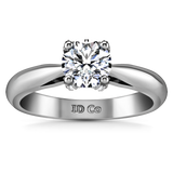 SOLITAIRE ENGAGEMENT RING  1.22 CTS
