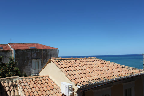 pizzo calabria apartment view