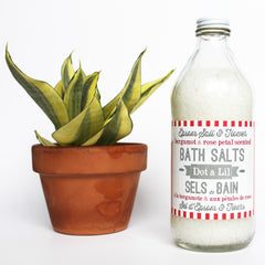 new bath salt photos