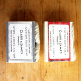 clark & james rope soaps