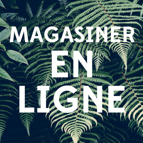 magasiner la nouvelle collection