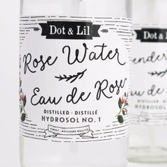 rose water|eau de rose
