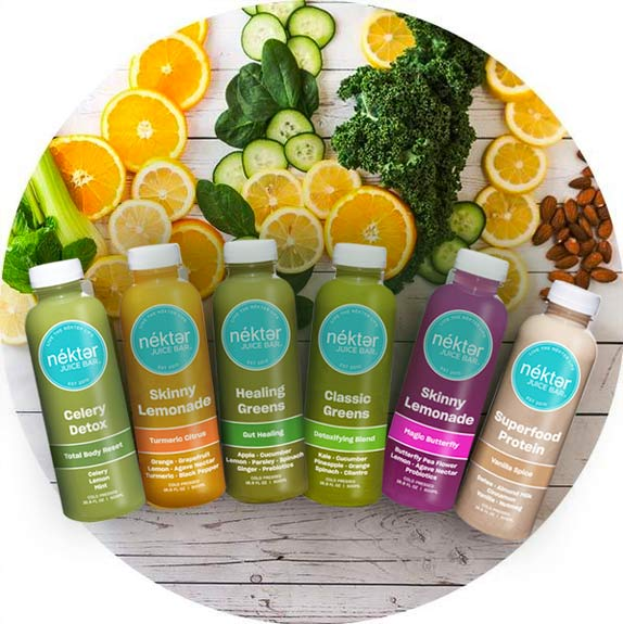 Nekter Cleanse FAQ