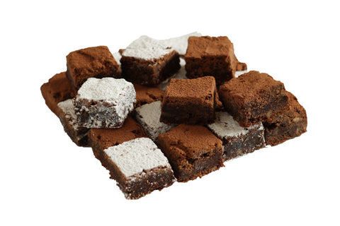 2 Cajas de Mini Brownie