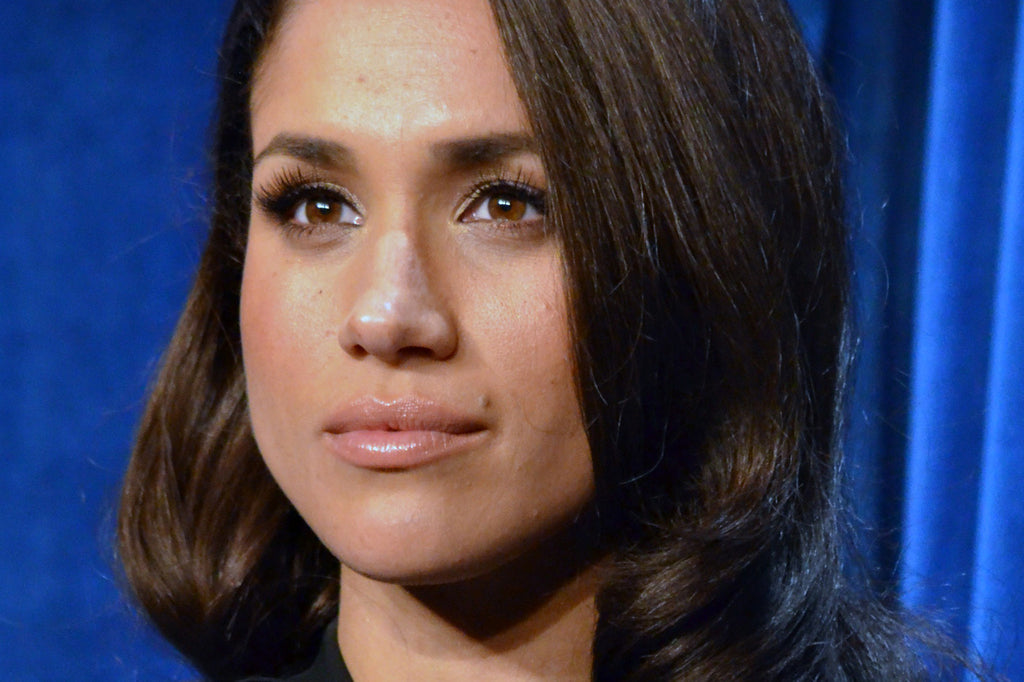 Meghan Markle Has Received Racist-Fueled Harassment For Dating Prince Harry