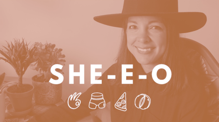The Evolution of Idea to Product: SHE-E-O