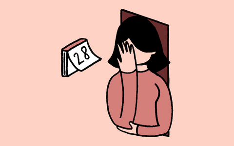 What Happens When You Stop Taking Birth Control Pills | THINX Blog
