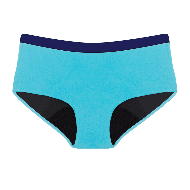 THINX BTWN Teen Period Underwear Bikini Panties