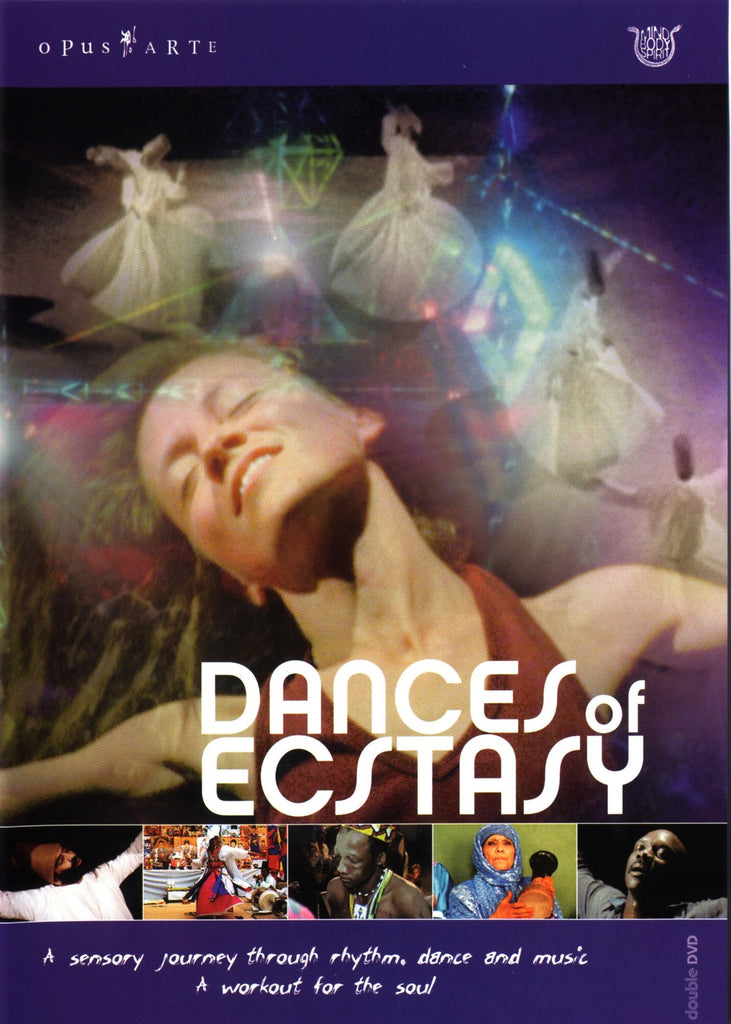 Dances of Ecstacy