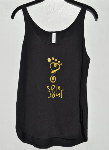 Sole to Soul Tank Top