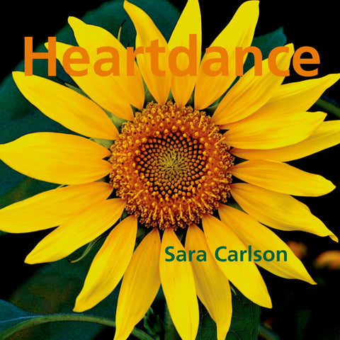 Sara Carlson - Heartdance (CD)