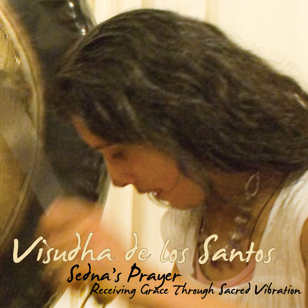 Visudha de los Santos - Sedna's Prayer