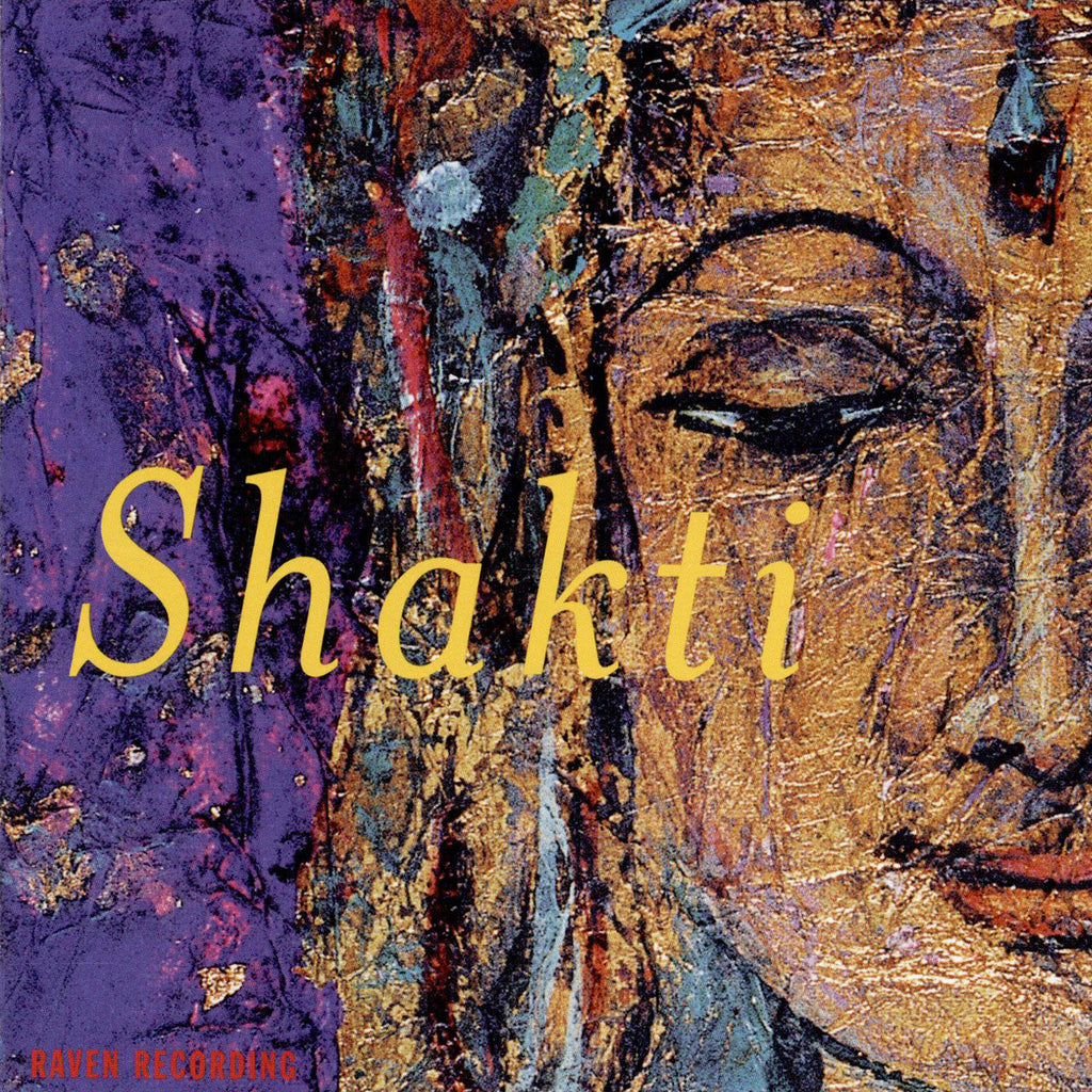 Various Artists - Shakti (CD)