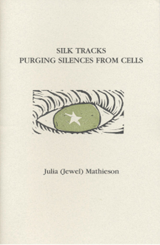 Silk Tracks: Purging Silences From Cells by Jewel Mathieson