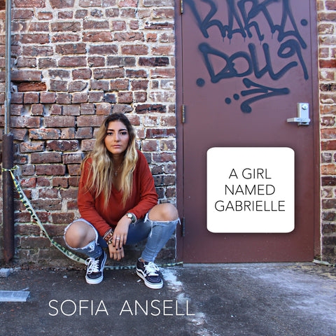 Sofia Ansell - A Girl Named Gabrielle