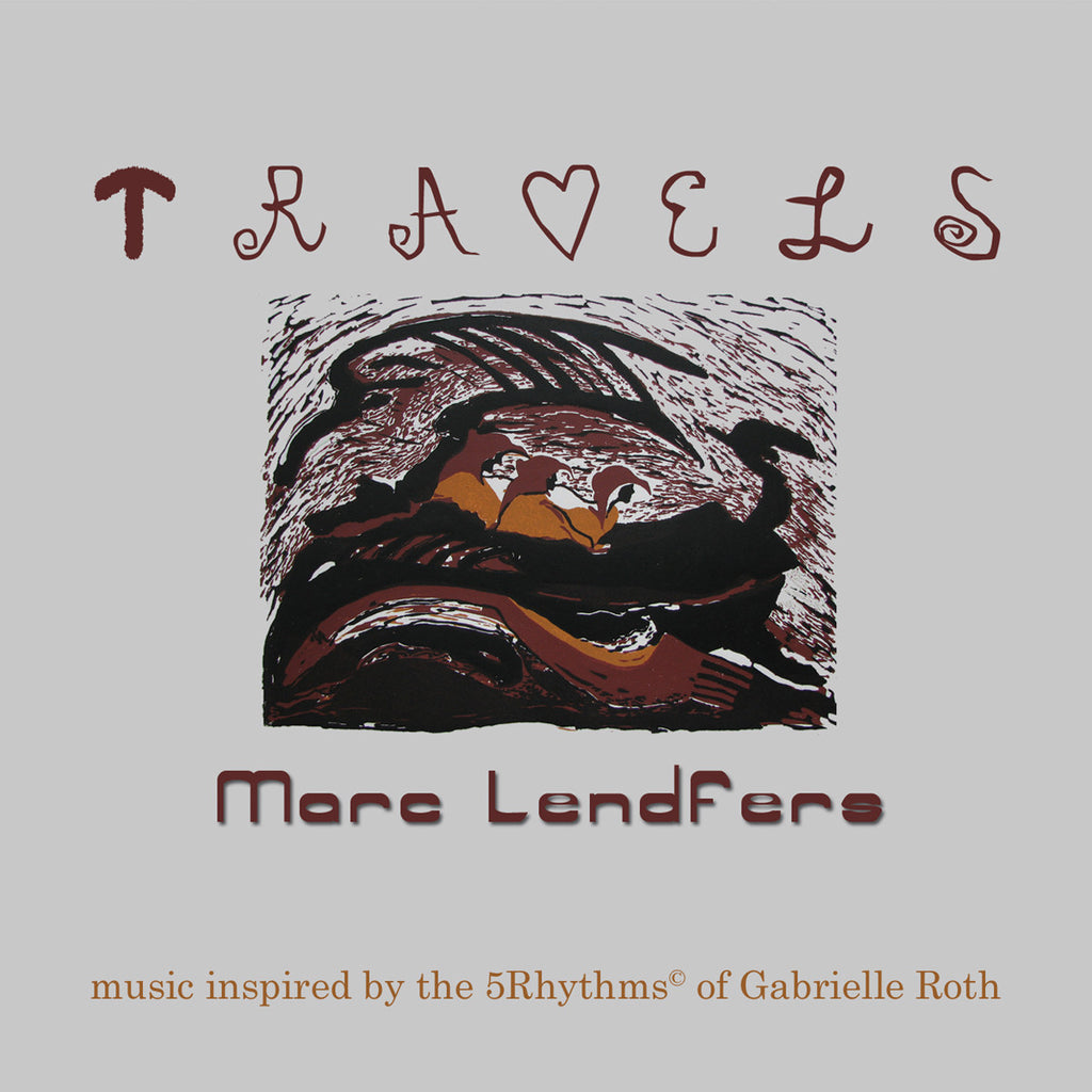 Marc Lendfers - Travels