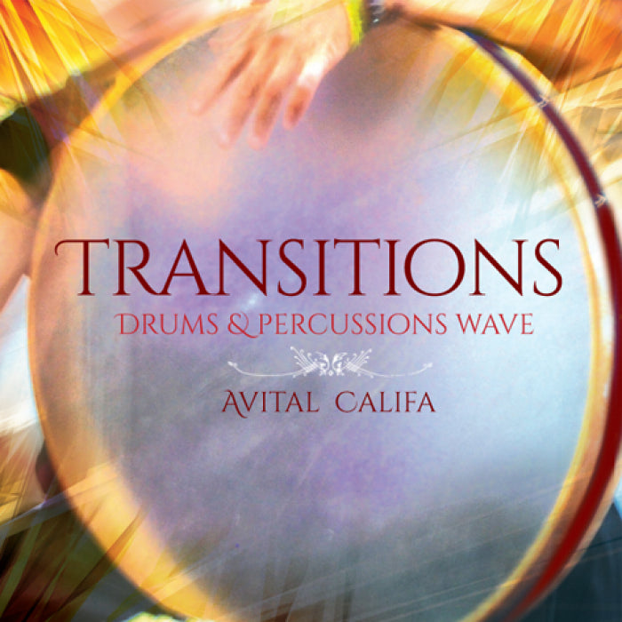 Avital Califa - Transitions