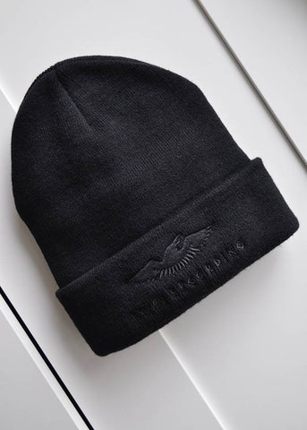 Raven Watch Cap