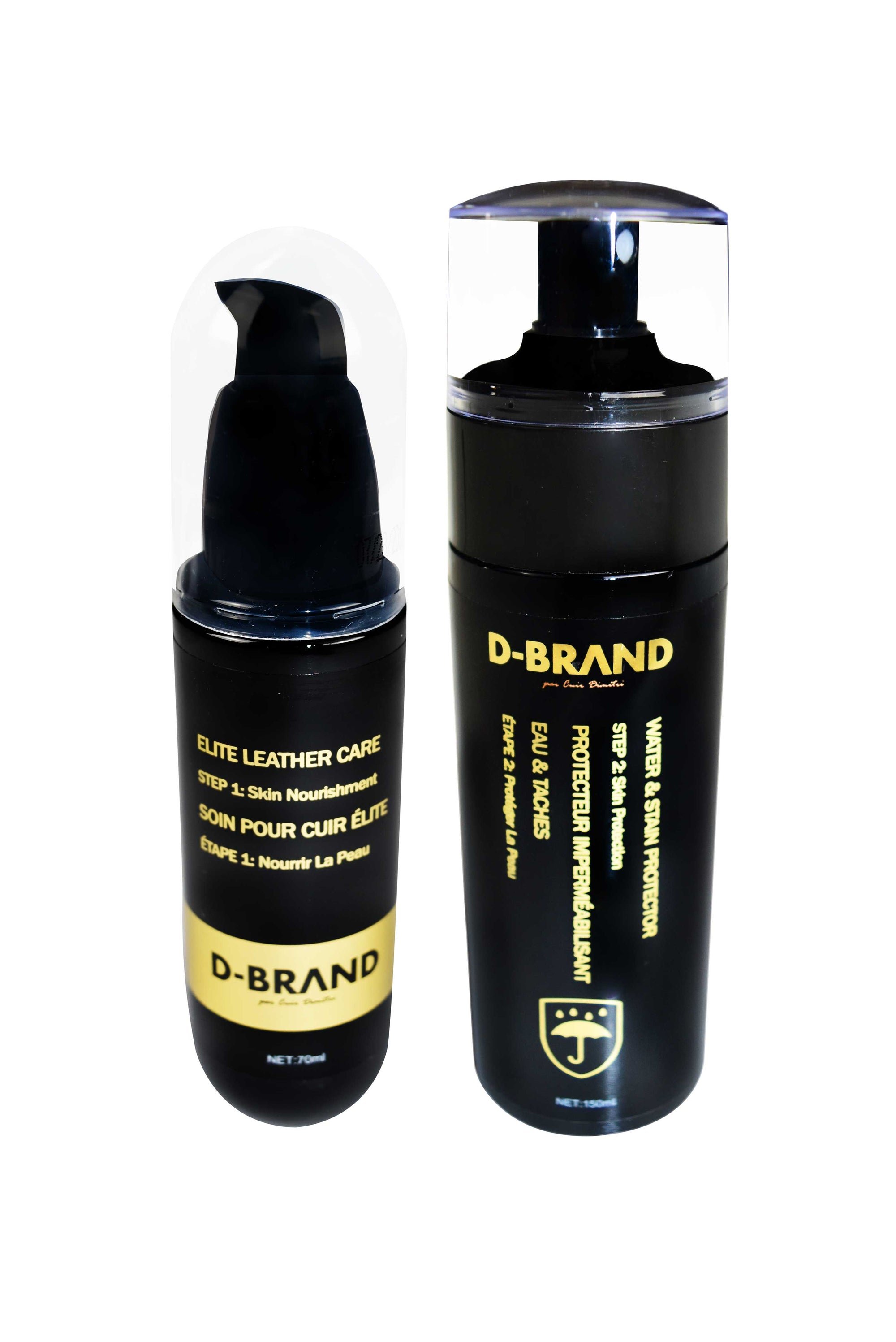 Spray & Cream (Duo Pack)