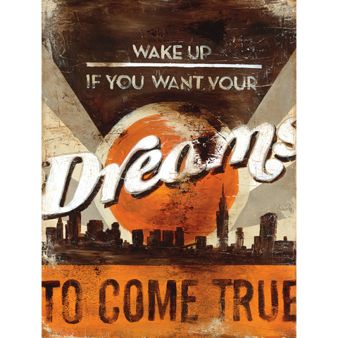 Dreams to Come - Original