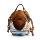 """Kelsie"" Convertible Backpack/Shoulder Bag"