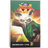 Dreamworks Kung Fu Panda 2 Eau de Toilette Spray for Kids Shifu 1.7 Ounce