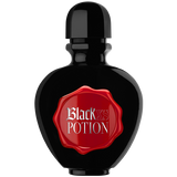 Paco Rabanne BlackXS Potion Eau de Toilette Spray For Her 50ml