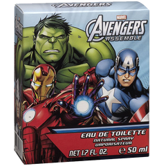 The Avengers EDT 50 Ml