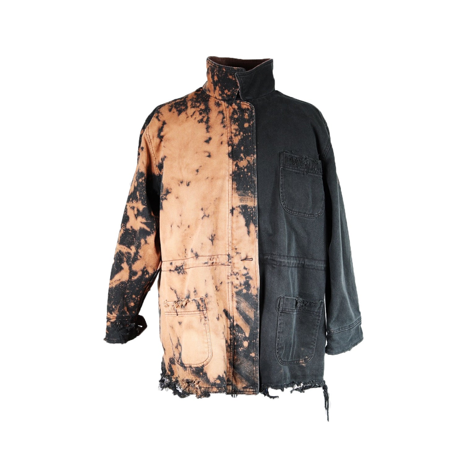 NITRO SWITCH JACKET