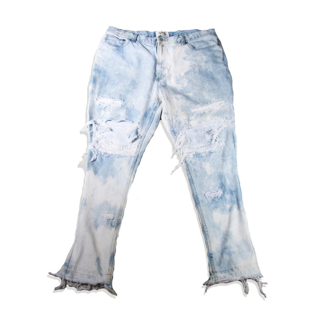 HEIGHTS DENIM