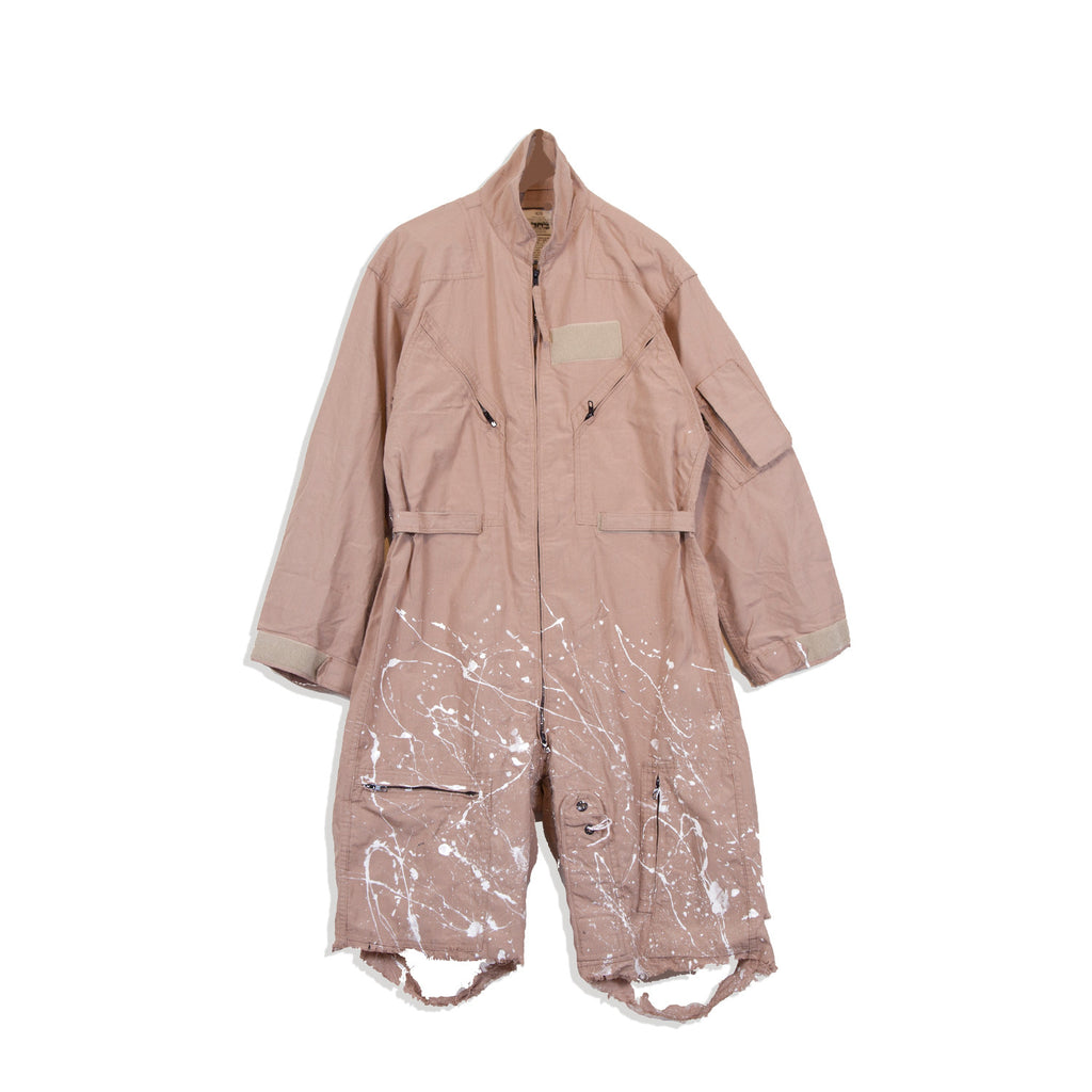 DESERT FLIGHT SUIT SHORT