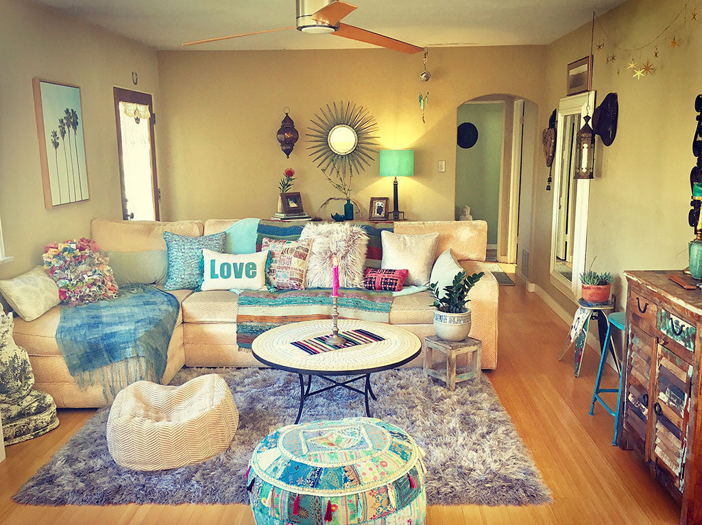 Happy House - home styling services & jewelry for your home