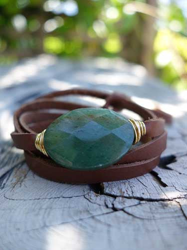 Well Being Aventurine