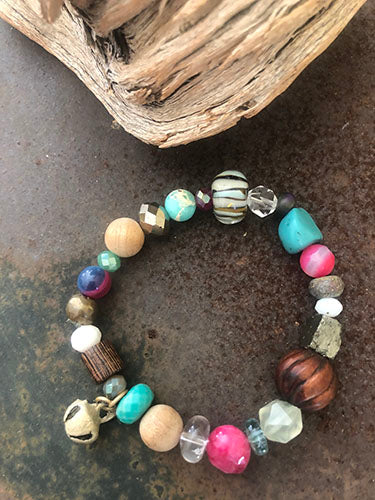Happy Intention Bracelet