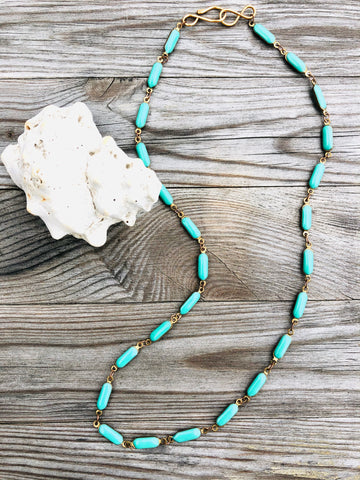 Tropical Vibe Necklace