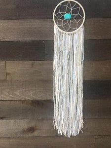 Mermaid Soul Dream Catcher