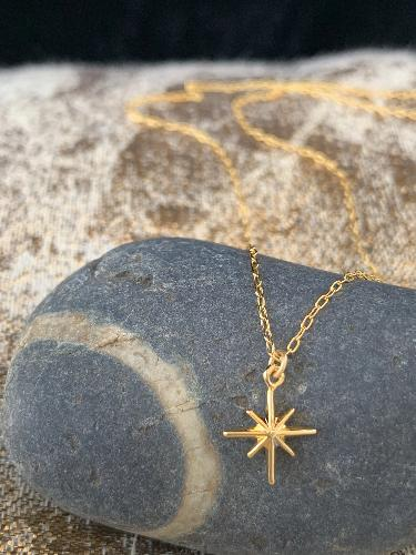The North Star Necklace