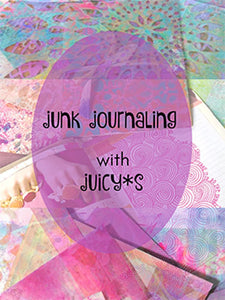🎨Junk Journaling - June 9th