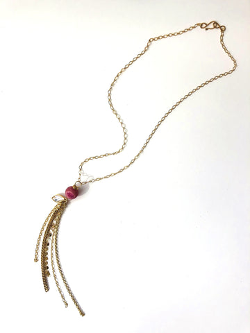 Dare to Shine Necklace