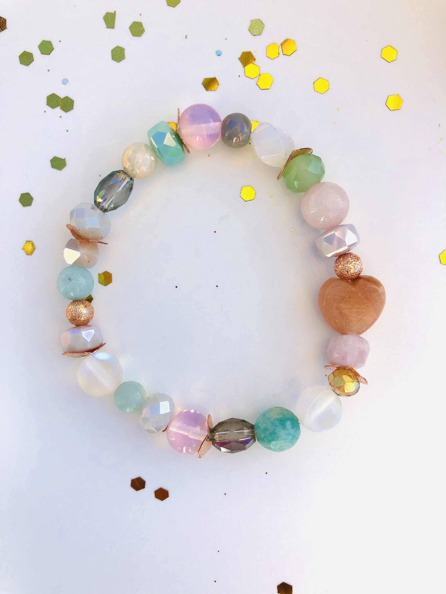 Happiness Bracelet - for little ones