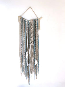 Washed Ashore Wall Hanging
