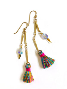 Happy Dance Earrings