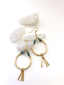 Key Elements Earrings