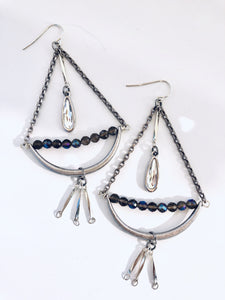 Levity and Flow Earrings