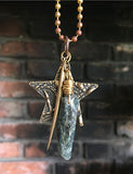 Wild Star Necklace