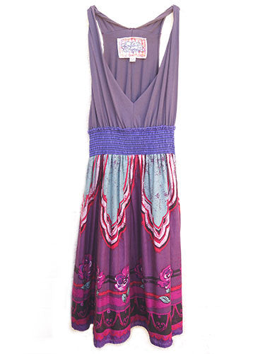 Bohemian Bloom Dress