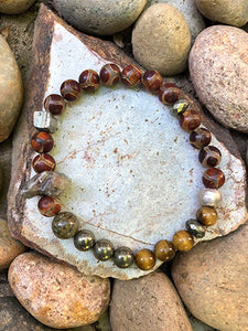 Rock Hopping Bracelet