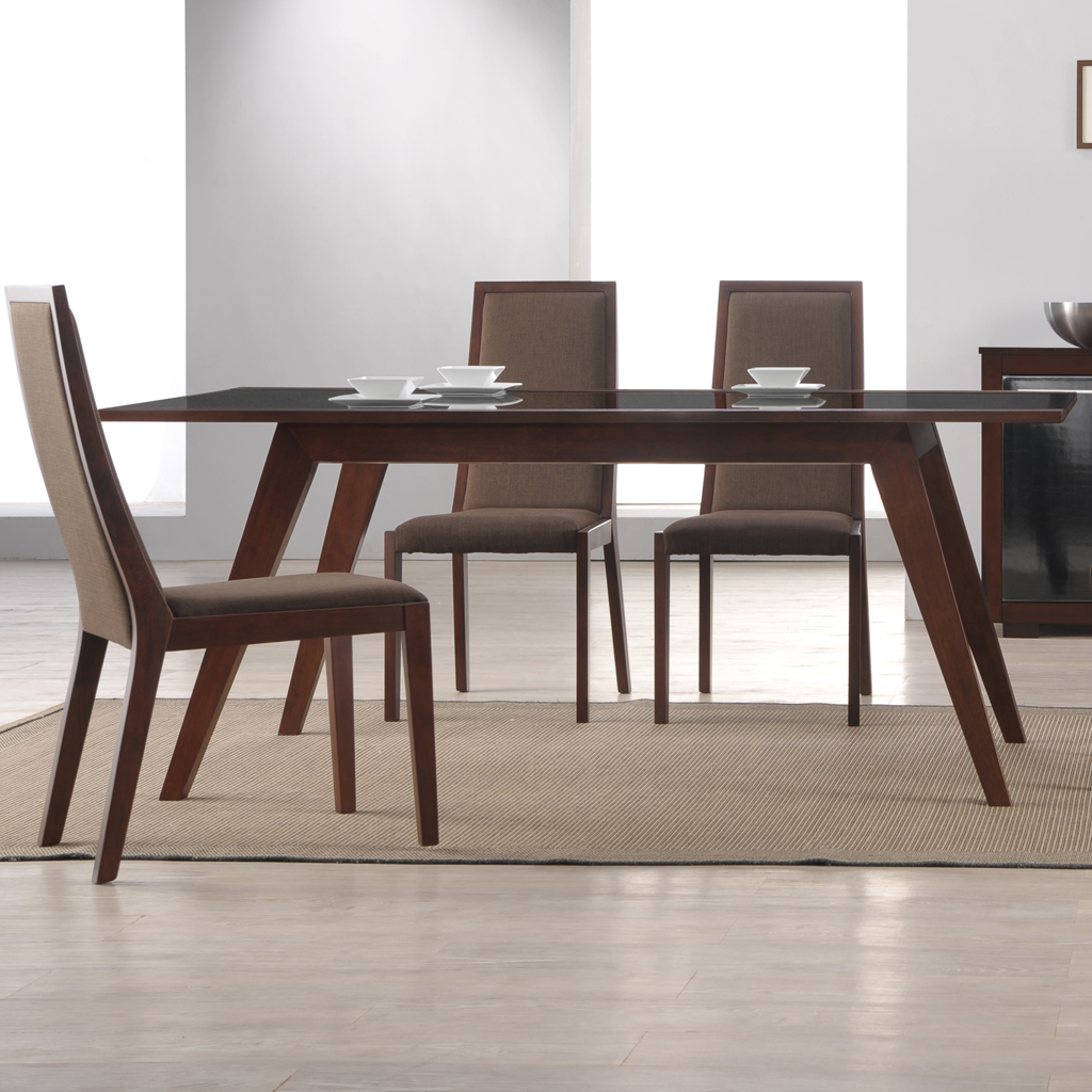 Austin Dining Table   Ulferts Furniture Vancouver