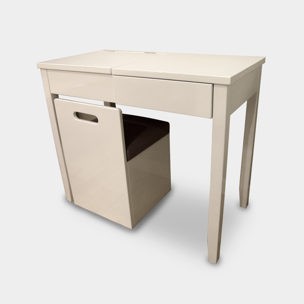 Cosmo Vanity Table - Ulferts Furniture Vancouver  - 1