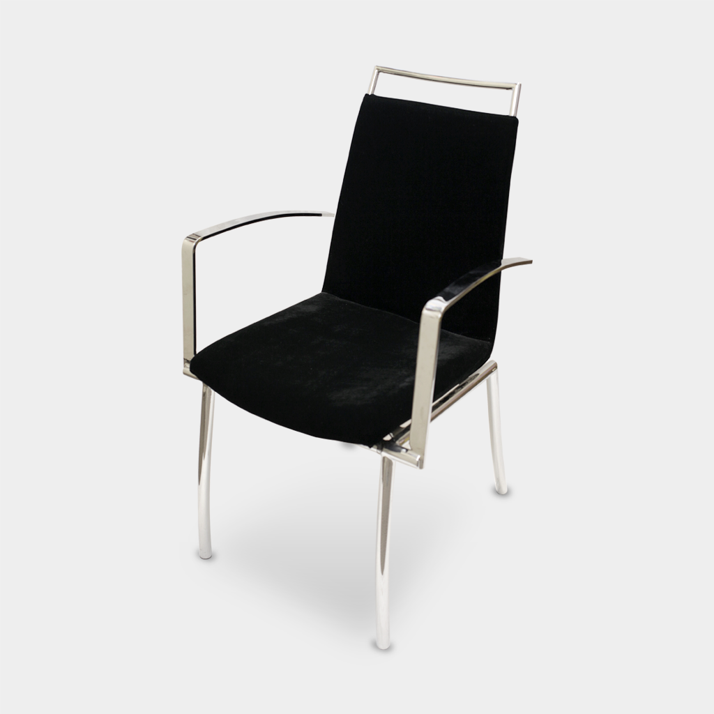 Monte Carlo Dining Chair - Ulferts Furniture Vancouver